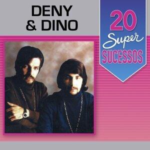 Deny & Dino 歌手頭像