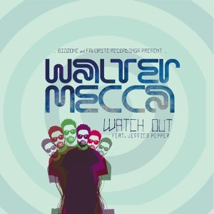Walter Mecca