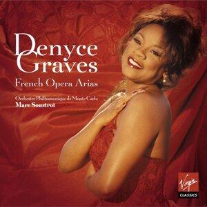 Denyce Graves/Marc Soustrot/Orchestre Philharmonique de Monte Carlo 歌手頭像