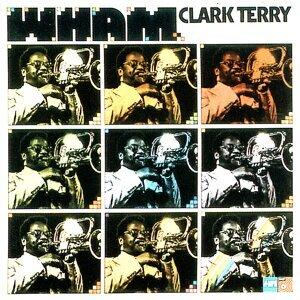 Clark Terry with Scott Bradford, Larry Gailes & Hartwig Bartz 歌手頭像