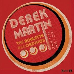 Derek Martin 歌手頭像