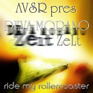 Deva Morano/Zelt/Avsr 歌手頭像