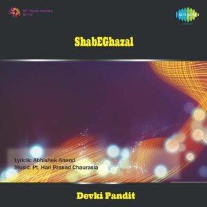 Devaki Pandit 歌手頭像