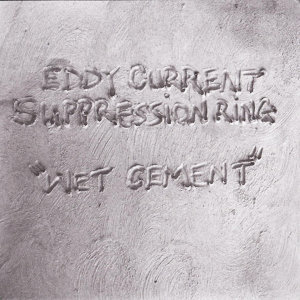 Eddy Current Suppression Ring 歌手頭像