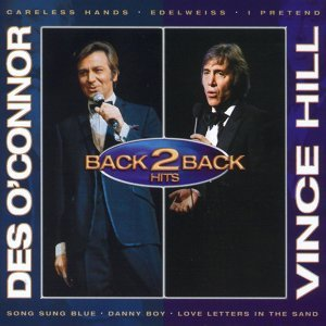 Des O'Connor & Vince Hill 歌手頭像