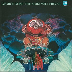"George Duke with Alfonso ""Slim"" Johnson & Leon ""Ndugu"" Chancler 歌手頭像"