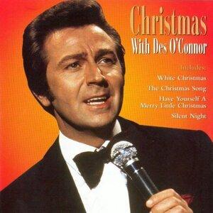 Des O'Connor 歌手頭像