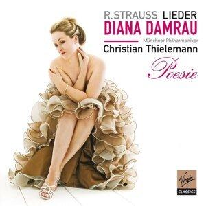 Diana Damrau/Münchner Philharmoniker/Christian Thielemann 歌手頭像