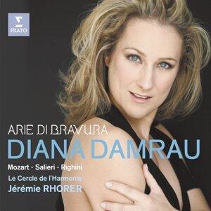 Diana Damrau/Jérémie Rhorer/Le Cercle De L'Harmonie 歌手頭像