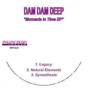 Dam Dam Deep 歌手頭像