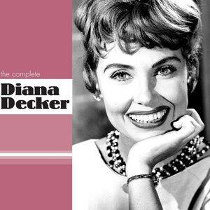 Diana Decker 歌手頭像