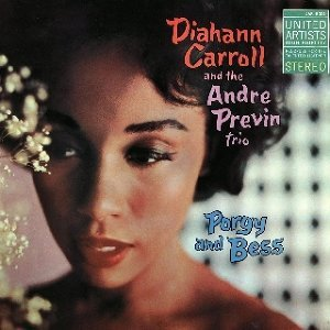 Diahann Carroll and The Andre Previn Trio 歌手頭像