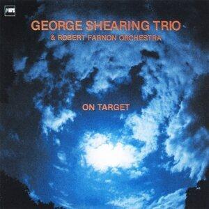 George Shearing Trio & The Robert Farnon Orchestra 歌手頭像