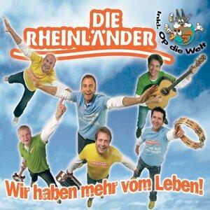 Die Rheinländer 歌手頭像