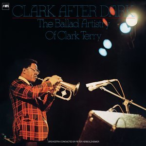 Clark Terry with Orchester Peter Herbolzheimer 歌手頭像