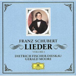 Dietrich Fischer-Dieskau/Gerald Moore 歌手頭像