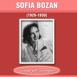 Sofia Bozan 歌手頭像