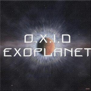 O.X.I.D 歌手頭像