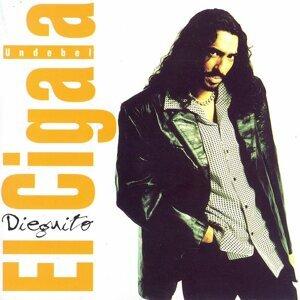 Dieguito El Cigala 歌手頭像