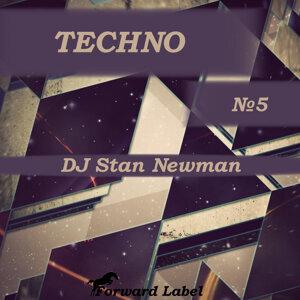 DJ Stan Newman 歌手頭像