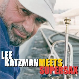 Lee Katzman 歌手頭像