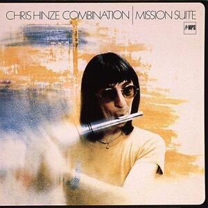 Chris Hinze Combination 歌手頭像
