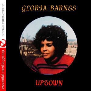 Gloria Barnes 歌手頭像