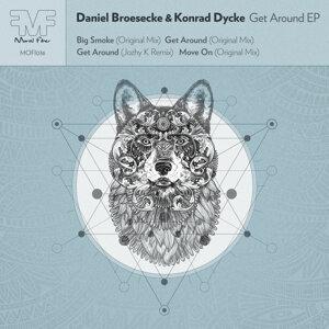Daniel Broesecke, Konrad Dycke 歌手頭像