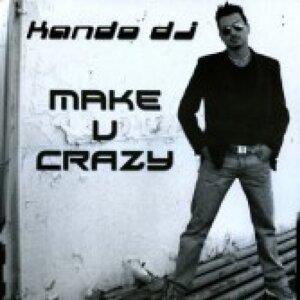 Kando DJ 歌手頭像
