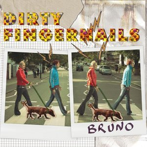 Dirty Fingernails 歌手頭像