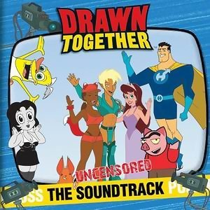 Drawn Together 歌手頭像