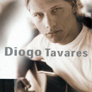 Diogo Tavares 歌手頭像