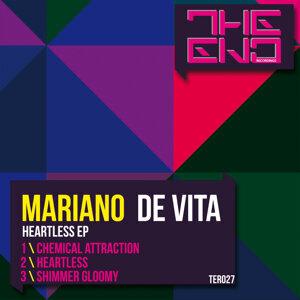 Mariano de Vita 歌手頭像
