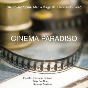 Giampiero Spina 歌手頭像
