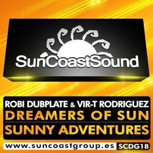 Robi Dubplate & Vir-T Rodriguez 歌手頭像