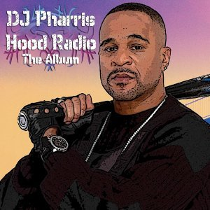 DJ Pharris (Featuring Yung Joc, Jim Jones, Bump J) 歌手頭像
