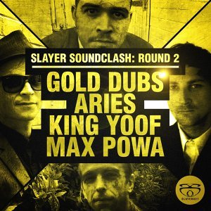 Aries & Gold Dubs 歌手頭像