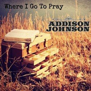 Addison Johnson 歌手頭像