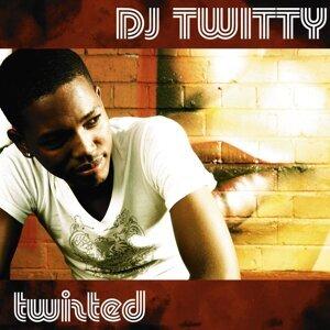 DJ Twitty 歌手頭像