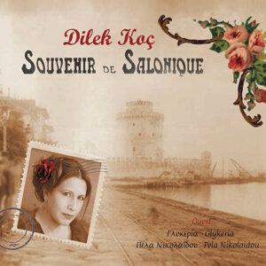 Dilek Koc 歌手頭像