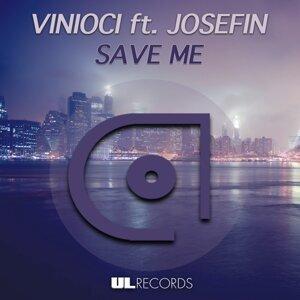 Vinioci featuring Josefin 歌手頭像