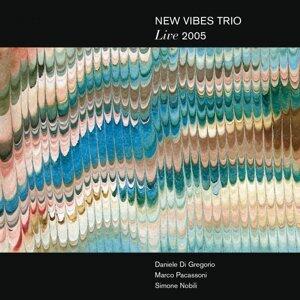 New Vibes Trio 歌手頭像