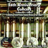 Coastal Communities Concert Band, Tom Cole