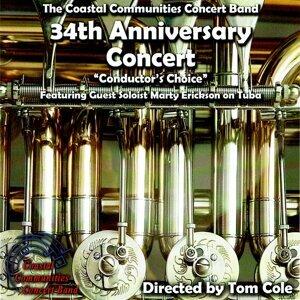 Coastal Communities Concert Band, Tom Cole 歌手頭像