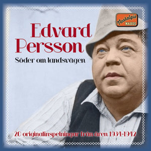 Edvard Persson 歌手頭像