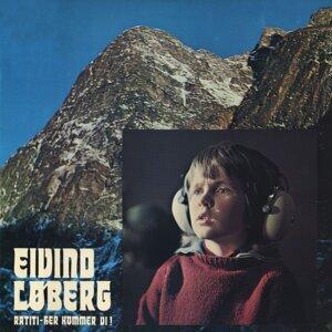 Eivind Løberg 歌手頭像