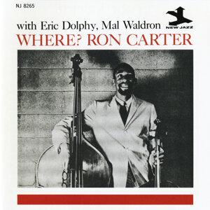 Ron Carter & Eric Dolphy & Mal Waldron 歌手頭像