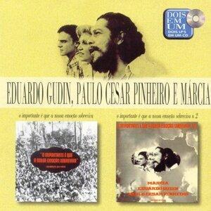 Eduardo Gudin 歌手頭像