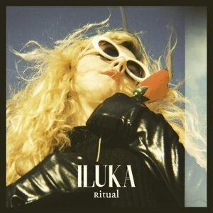 ILUKA 歌手頭像