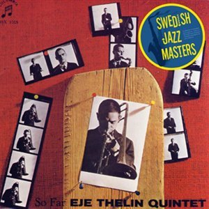 Eje Thelin Quintet 歌手頭像